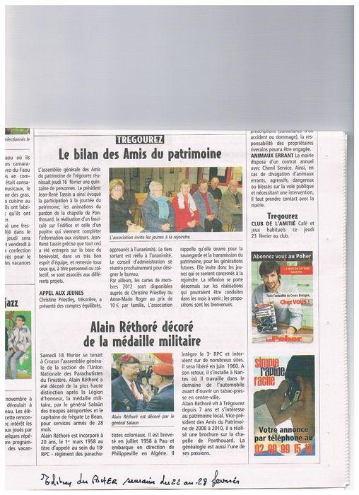 Saint-Michel 2012