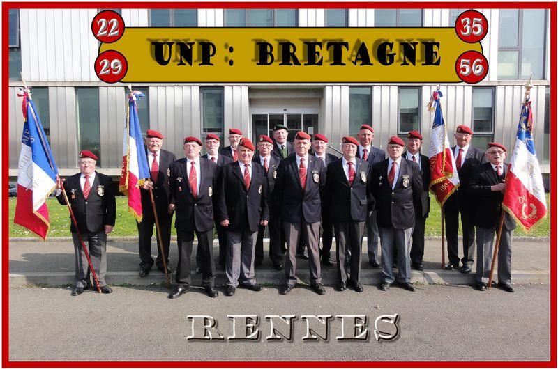 AG régionale à Rennes