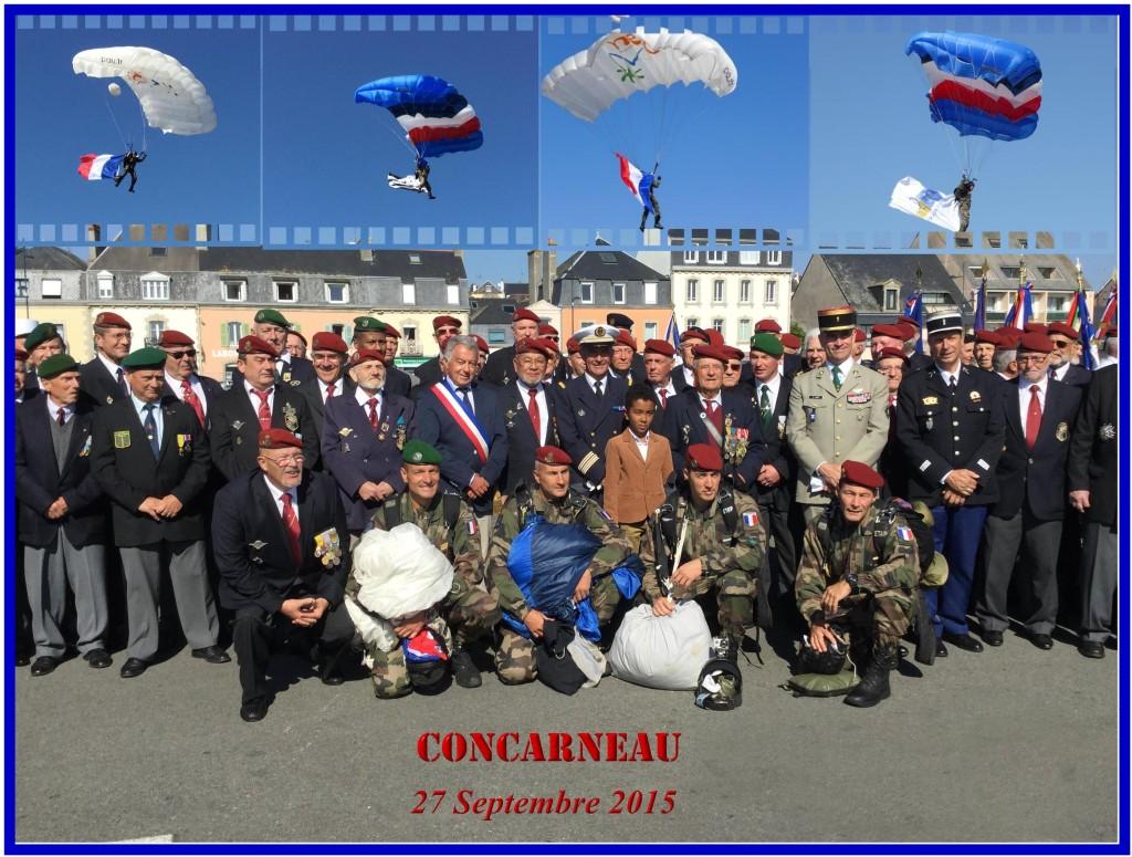 Concarneau St Michel