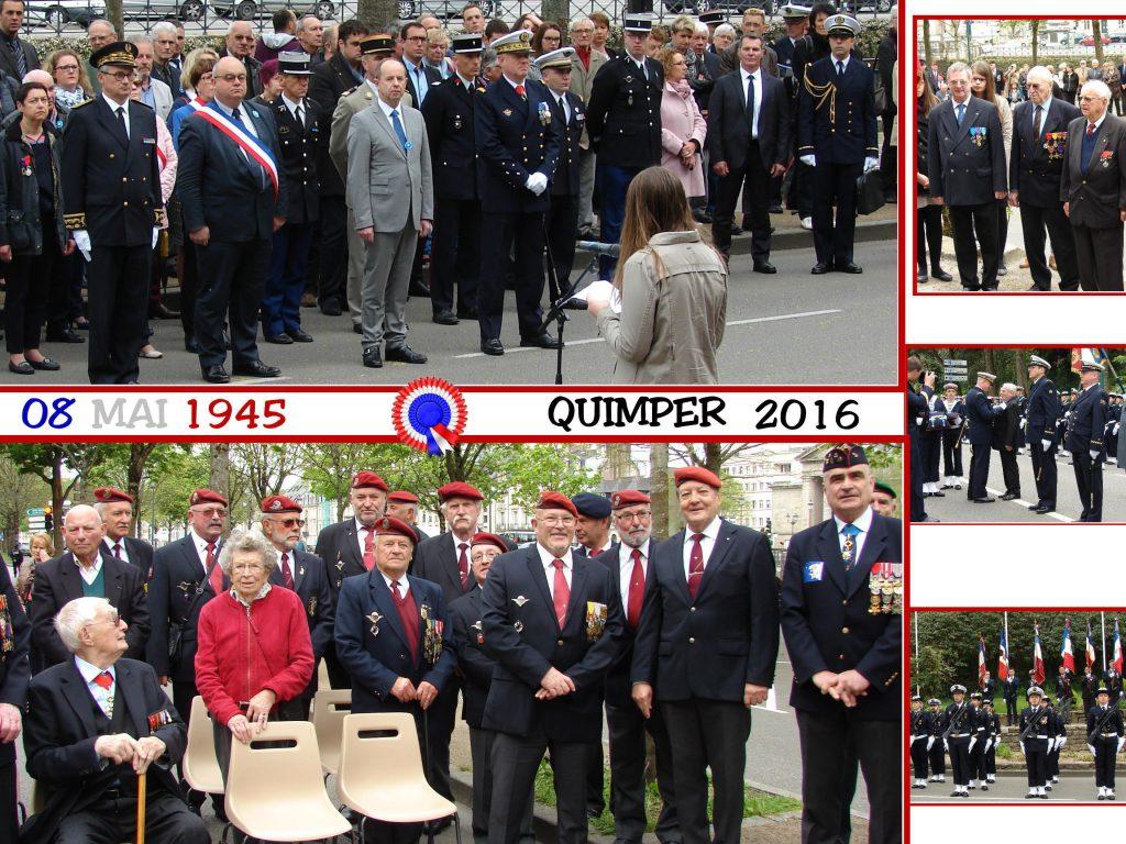 08 mai 2016 Quimper