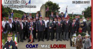 COAT-MALLOUEN – 2016