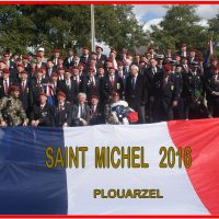 Saint Michel 2016