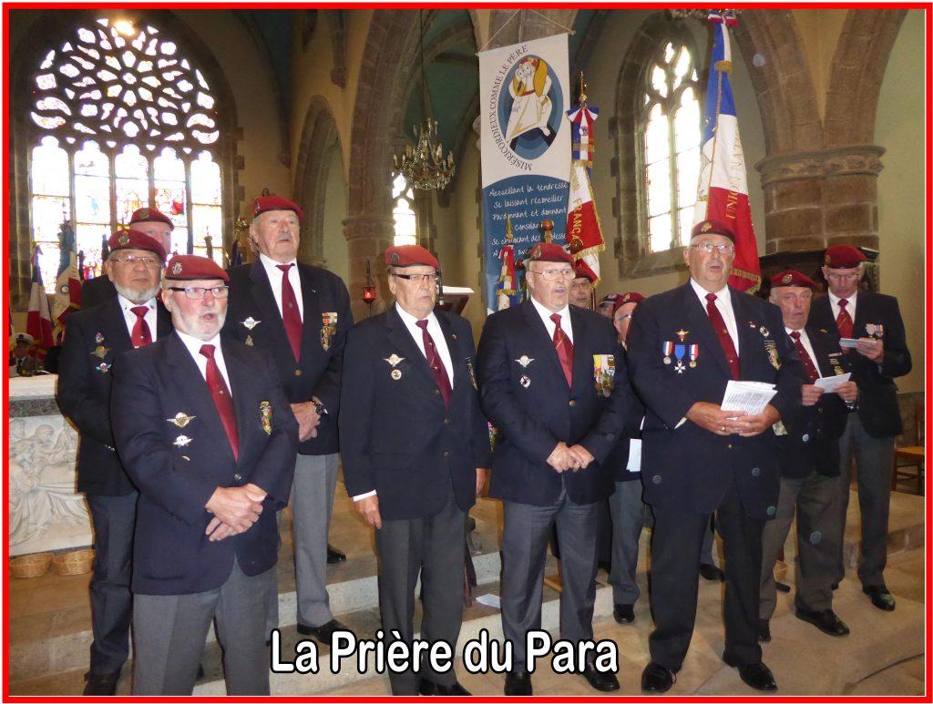 Saint Michel Plouarzel chant