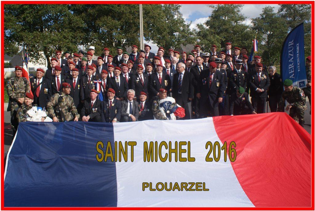 Saint-Michel à Plouarzel