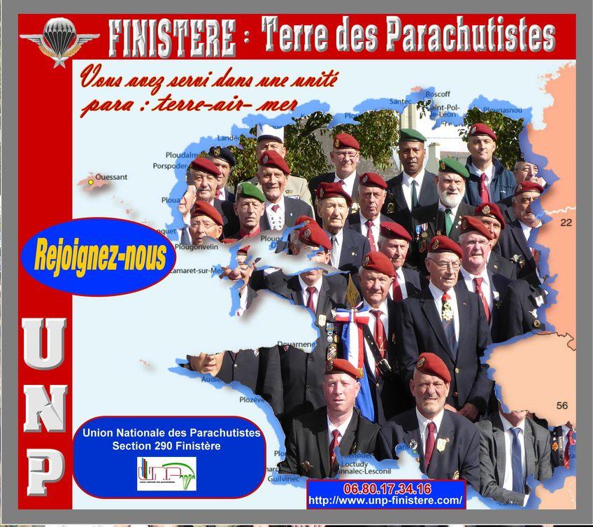 Section Unp Finistère