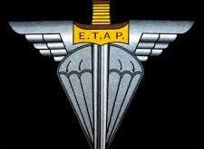 Notre école : l'ETAP