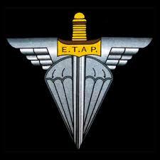 Insigne ETAP