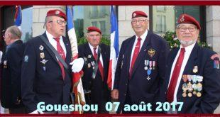 GOUESNOU: Massacre de Penguerec
