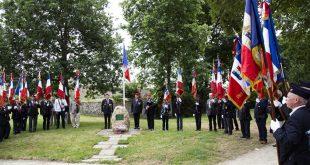 74ème Anniversaire du massacre de Penguerec