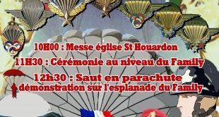 Saint-Michel 2018 Landerneau