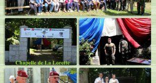 La Lorette 2019