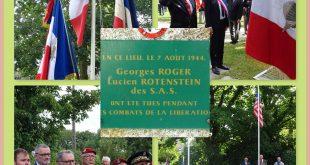75ème Anniversaire des massacres de Pengerrec