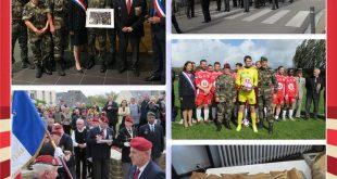 Notre Saint-Michel 2019 à Plogonnec