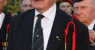 Au Capitaine Marcel CLEDIC