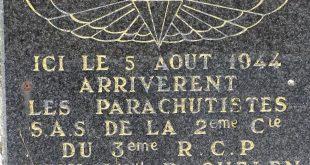 Maquis de Saint-Laurent